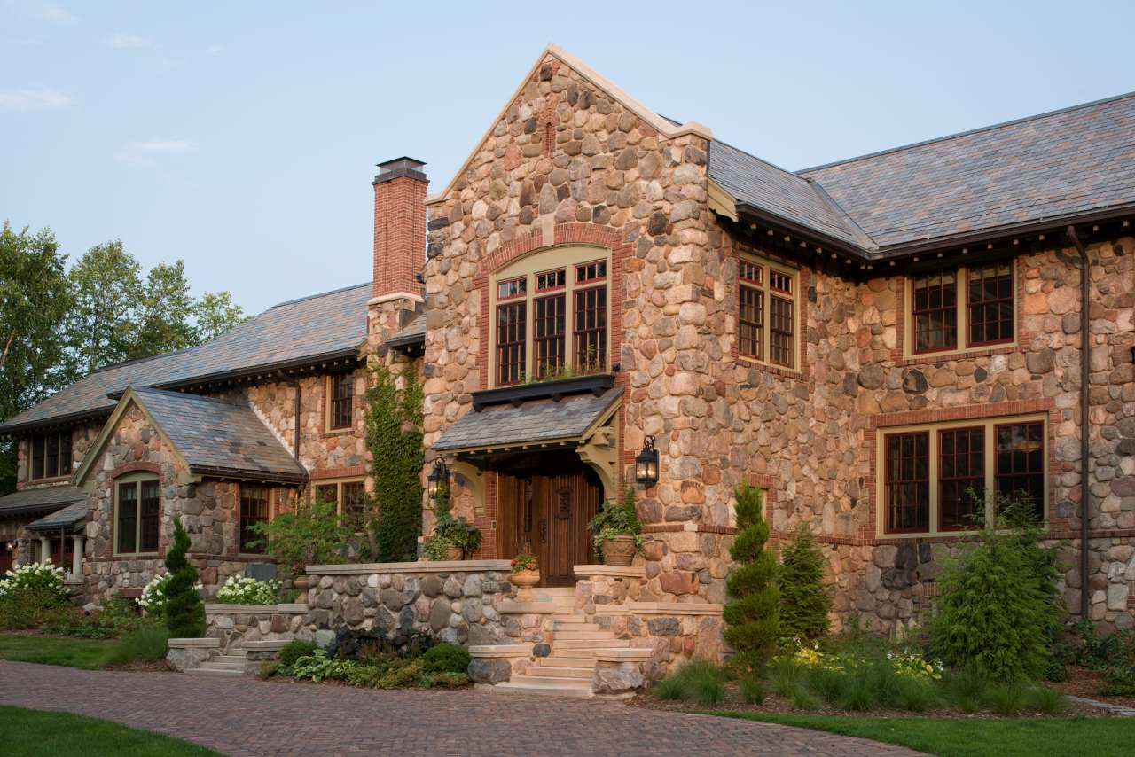 Historic Stone Manor