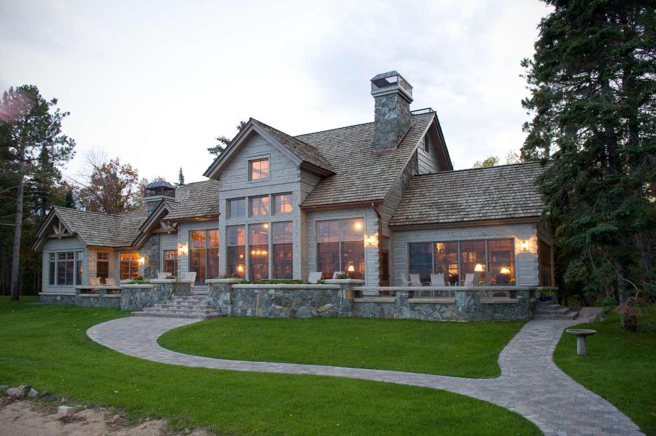 Reclaimed Estate